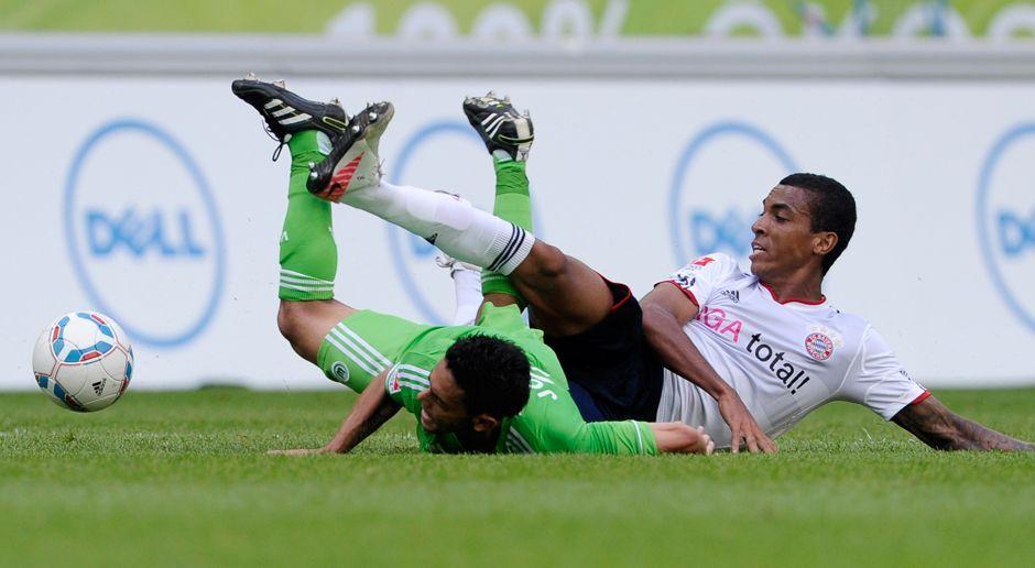 2. Bundesliga-Spieltag (Saison 2011/2012) - Bildquelle: Getty Images 2011
