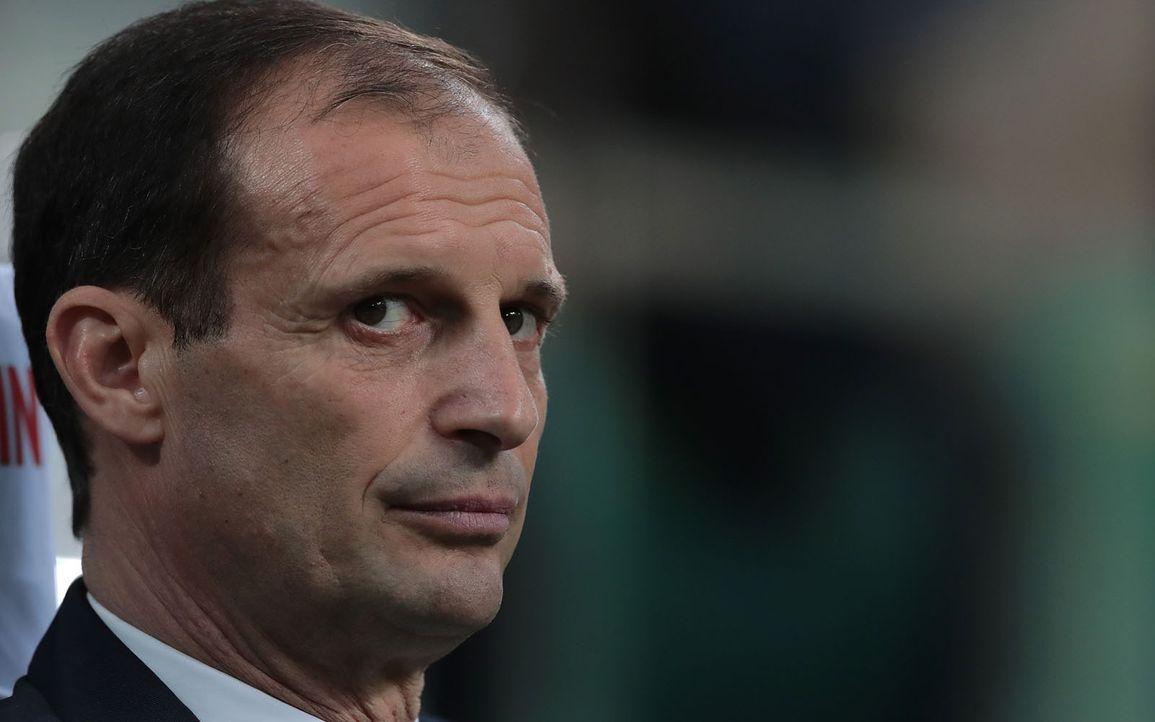 Trainerwechsel bei Juventus - Bildquelle: 2019 Getty Images