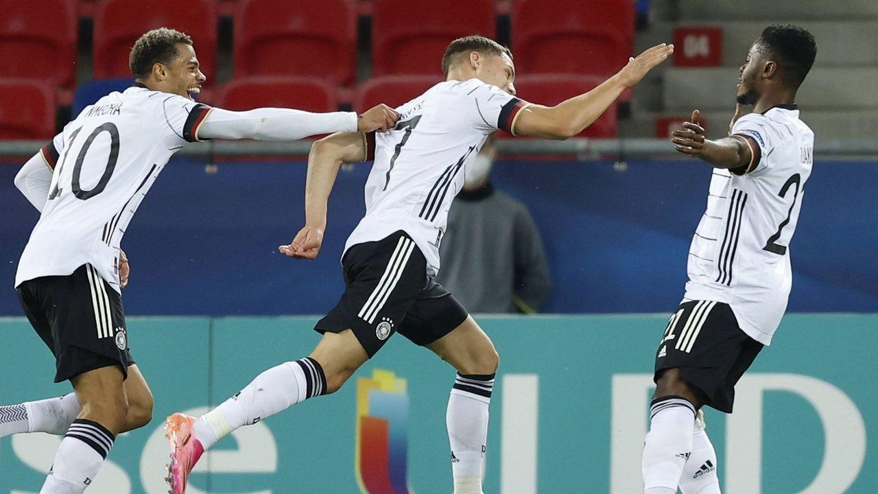 EM-Halbfinale: Wirtz spielt die Niederlande schwindelig - Bildquelle: Imago Images