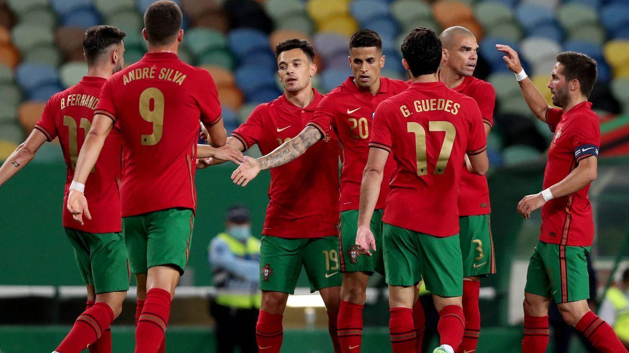 Portugal - Bildquelle: imago images/Xinhua
