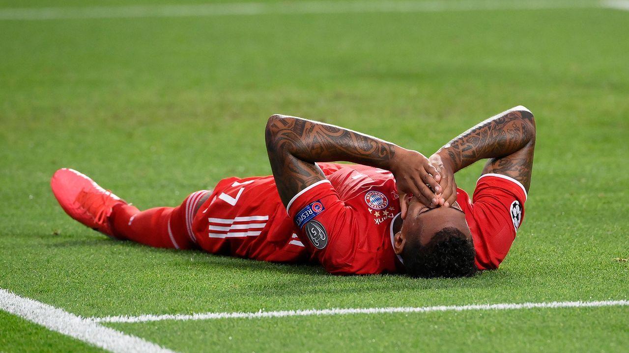 Jerome Boateng - Bildquelle: Getty Images