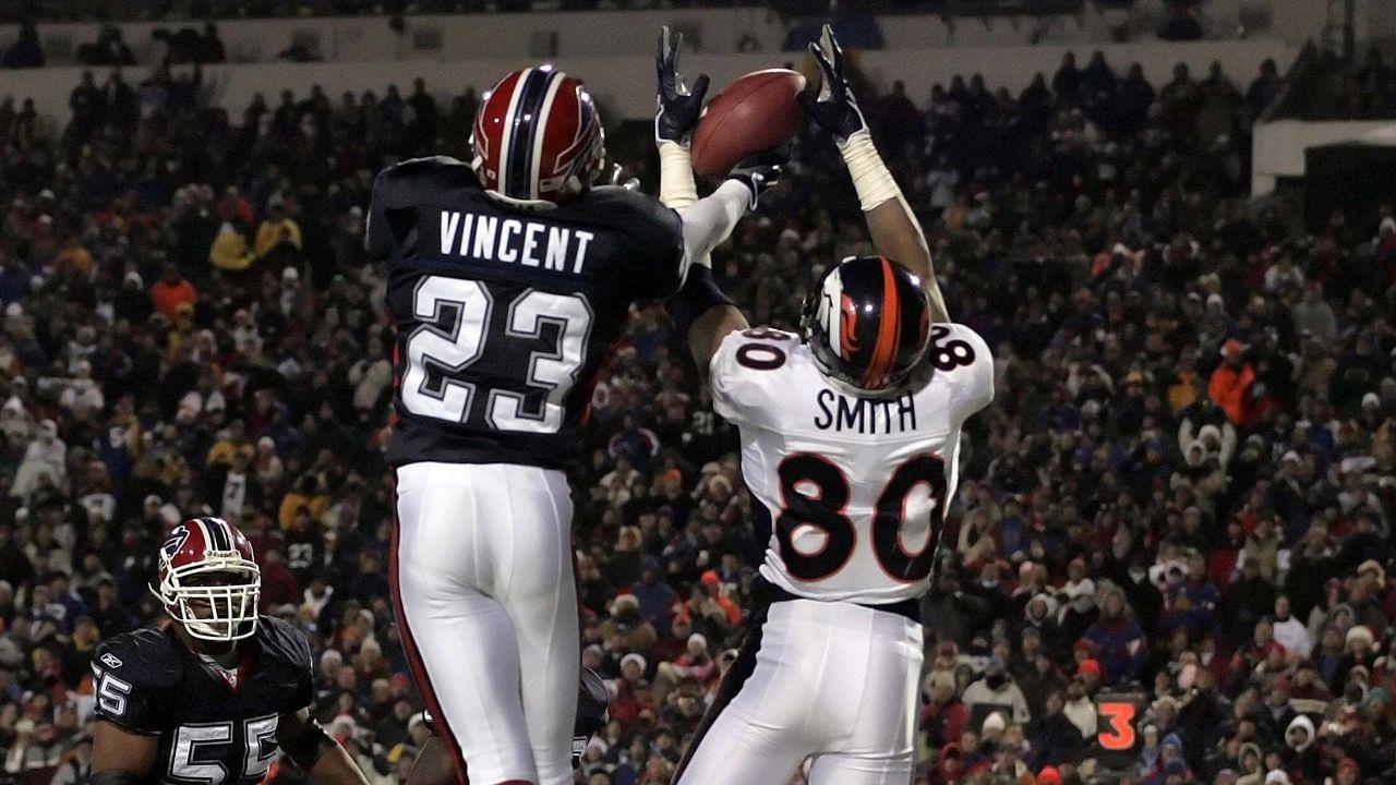 Denver Broncos: Rod Smith - Bildquelle: imago