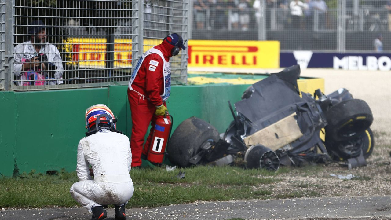 Formel 1: Fernando Alonsos spektakuläre Karriere - Bildquelle: imago/HochZwei