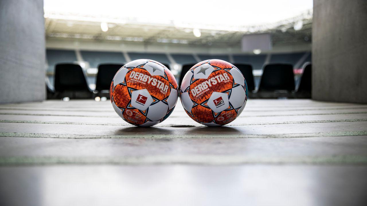 Saison 2021/22 - Bildquelle: Derbystar