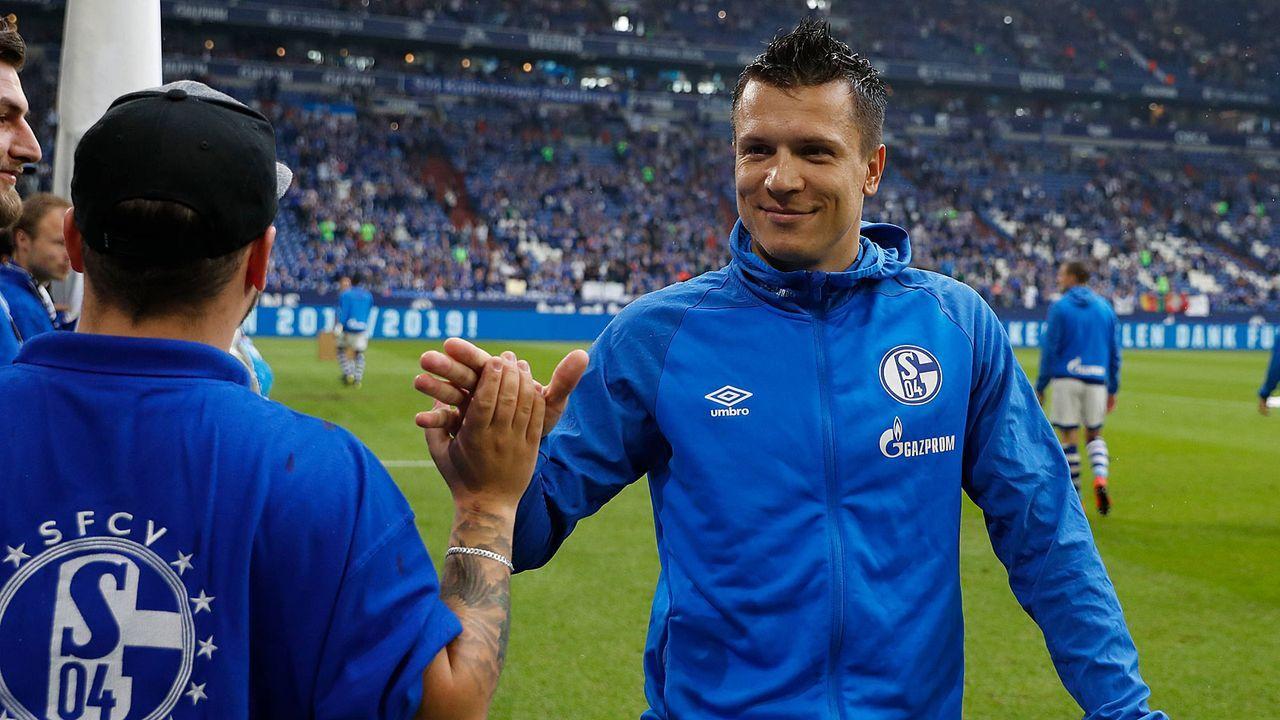 FC Schalke 04 - Bildquelle: imago images / RHR-Foto