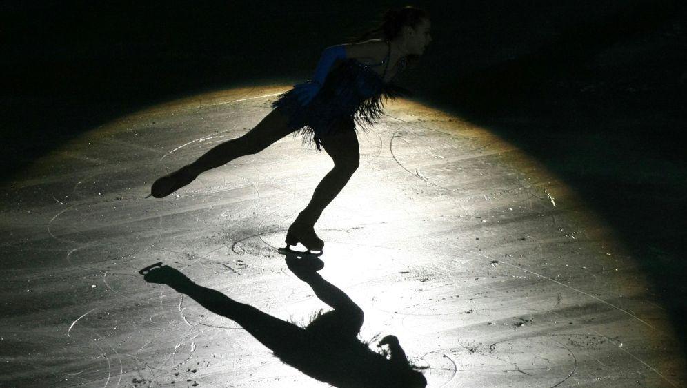 Die Eiskunstlauf-EM 2022 findet in Tallinn statt - Bildquelle: PIXATHLONPIXATHLONSID