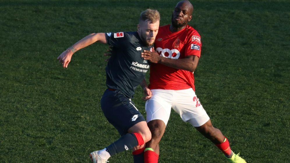 Mainz verleiht Alexandru Maxim an Gaziantep FK - Bildquelle: AFPSIDVIRGINIE LEFOUR