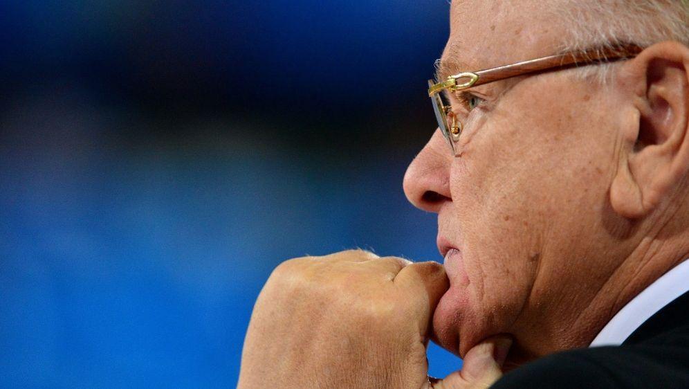 Trainerlegende Ivkovic im Alter von 78 Jahren verstorben - Bildquelle: AFPSIDJURE MAKOVEC