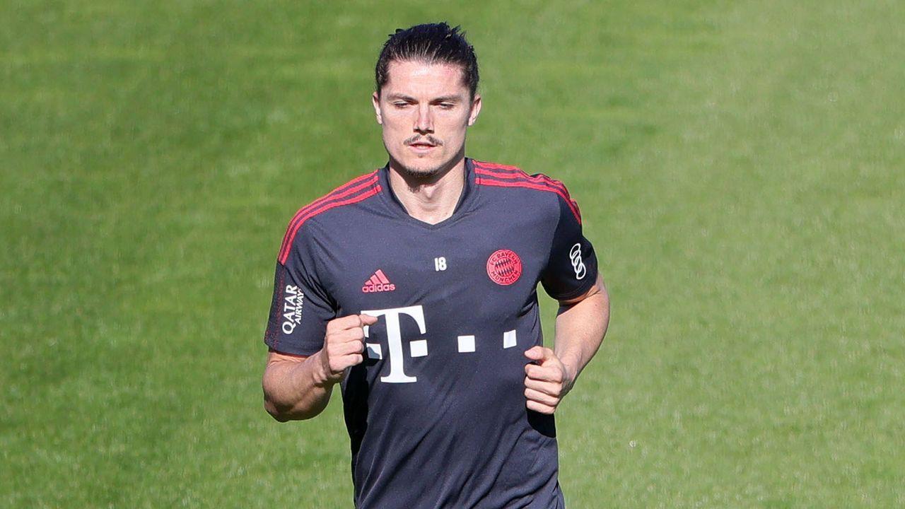 Mit 14 Jahren! Sabitzer lehnte erstes Bayern-Angebot ab - Bildquelle: imago images/Philippe Ruiz