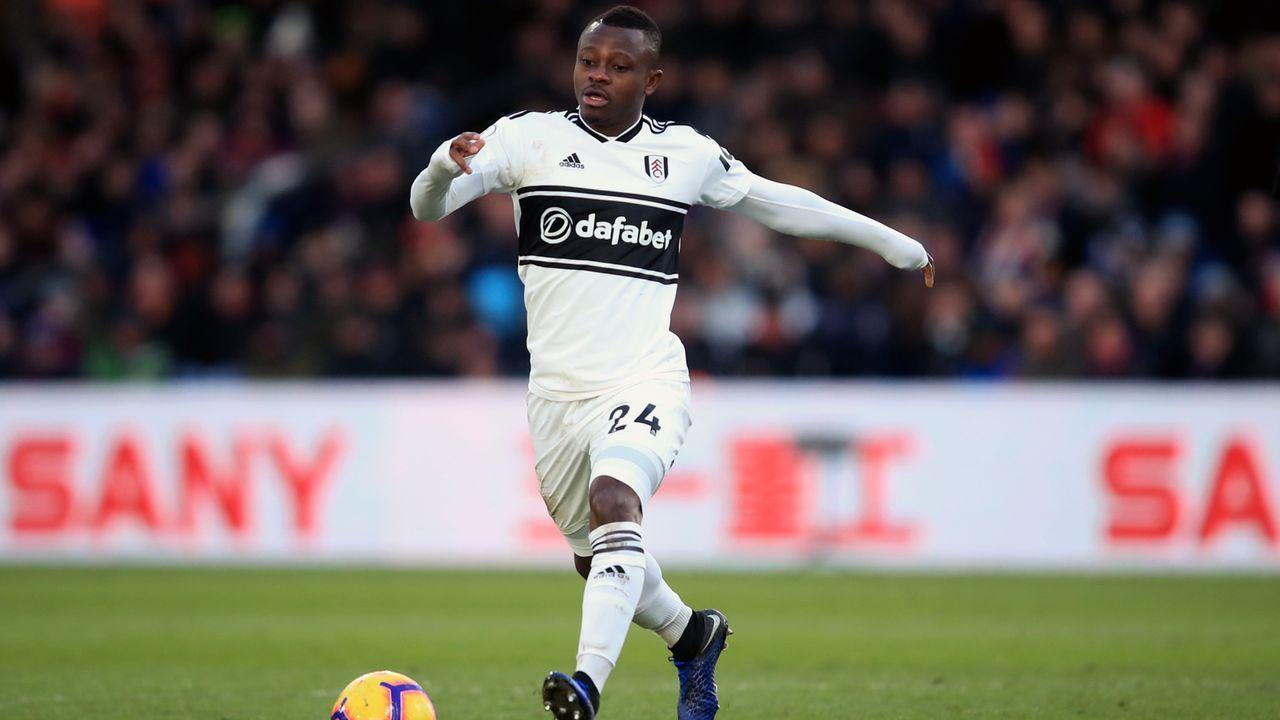 FC Fulham - Bildquelle: 2019 Getty Images