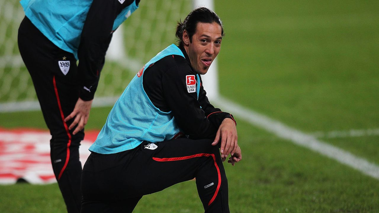 Mittelfeld: Mauro Camoranesi - Bildquelle: getty