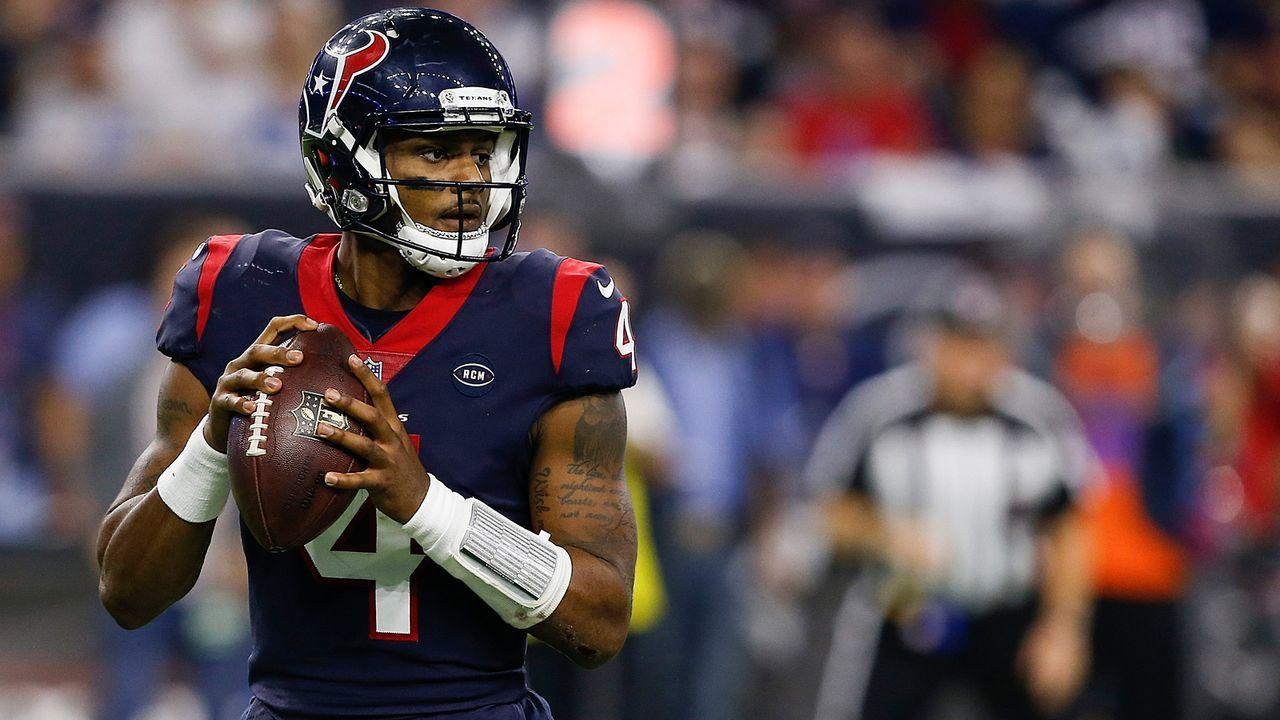 Platz 8 (geteilt) - Houston Texans - Bildquelle: 2019 Getty Images