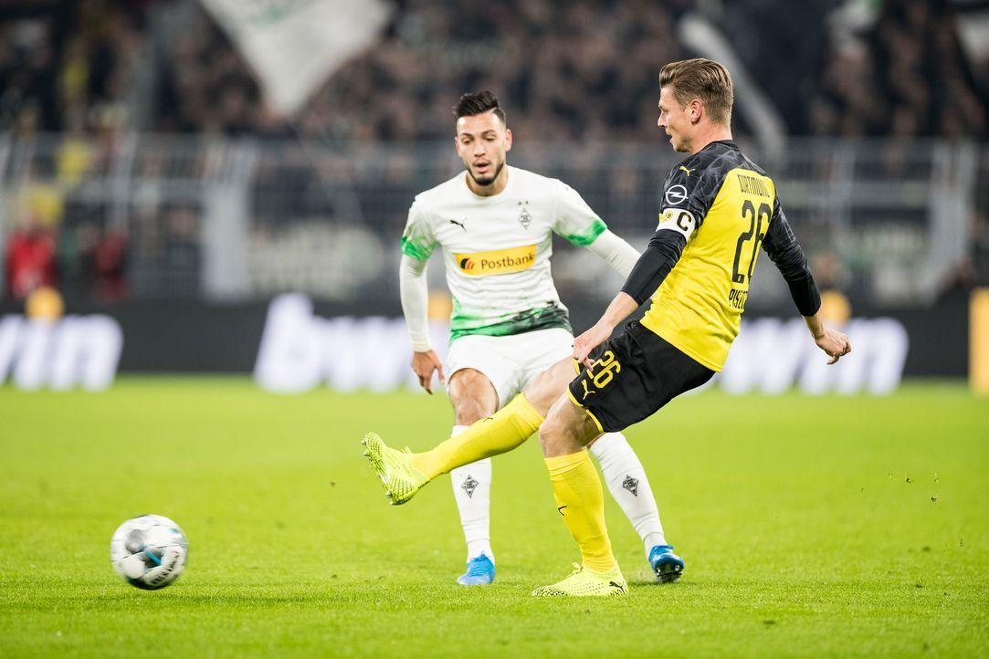 Lukasz Piszczek (Borussia Dortmund) - Bildquelle: imago