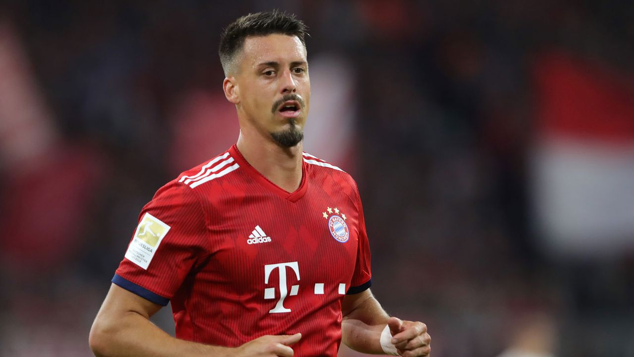 Sandro Wagner - Bildquelle: 2018 Getty Images