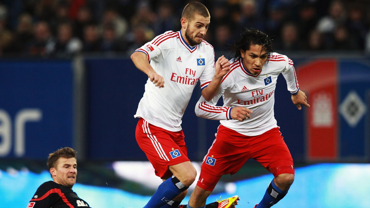 Hamburger SV (2011/12) - Bildquelle: 2011 Getty Images