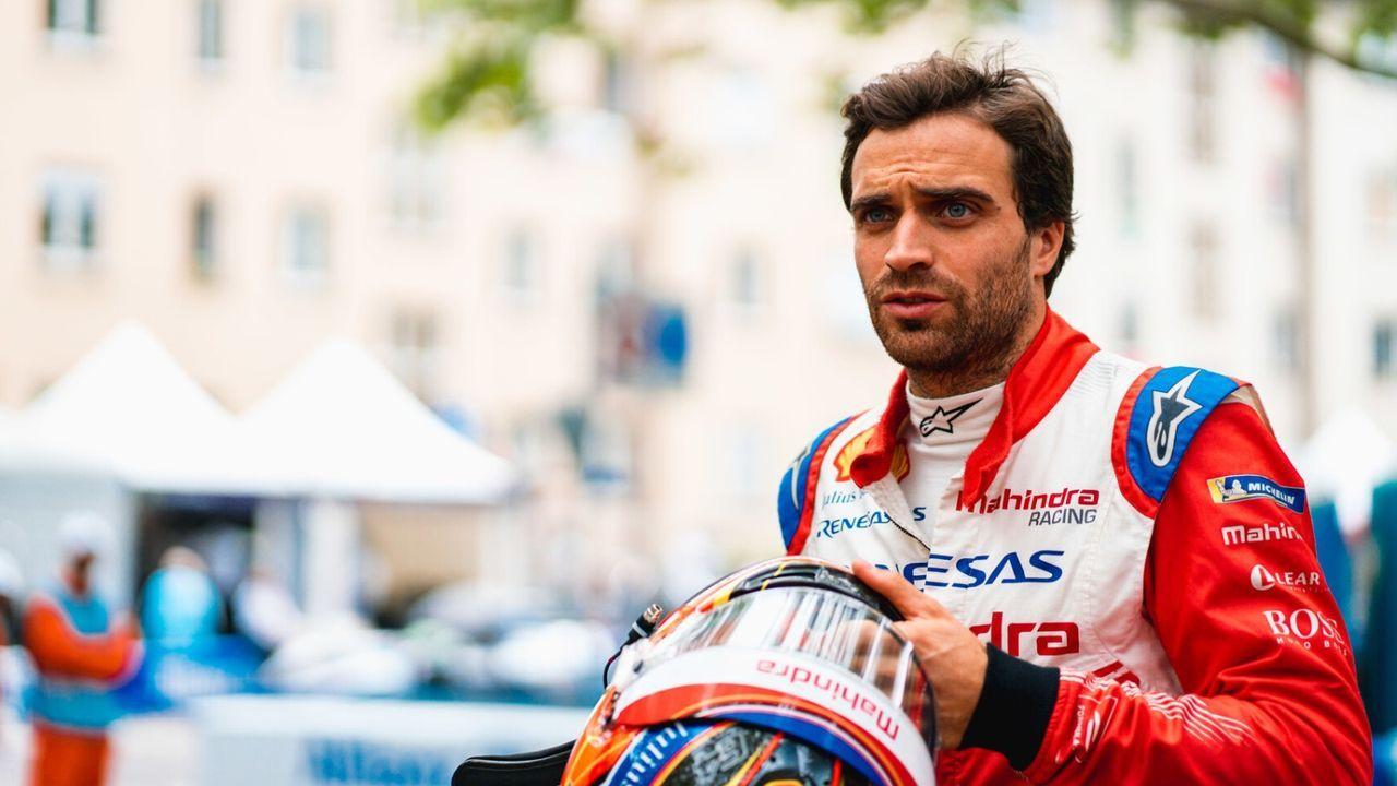 Jerome d'Ambrosio - Bildquelle: Motorsport Images
