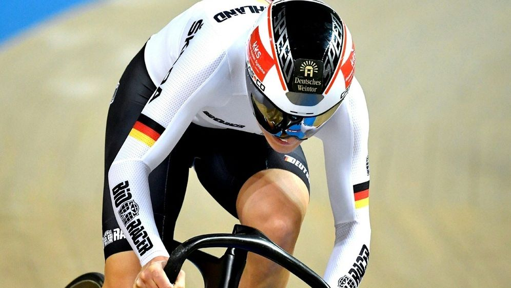 Olympiasiegerin Welte beendet ihre Karriere - Bildquelle: PIXATHLONPIXATHLONSID