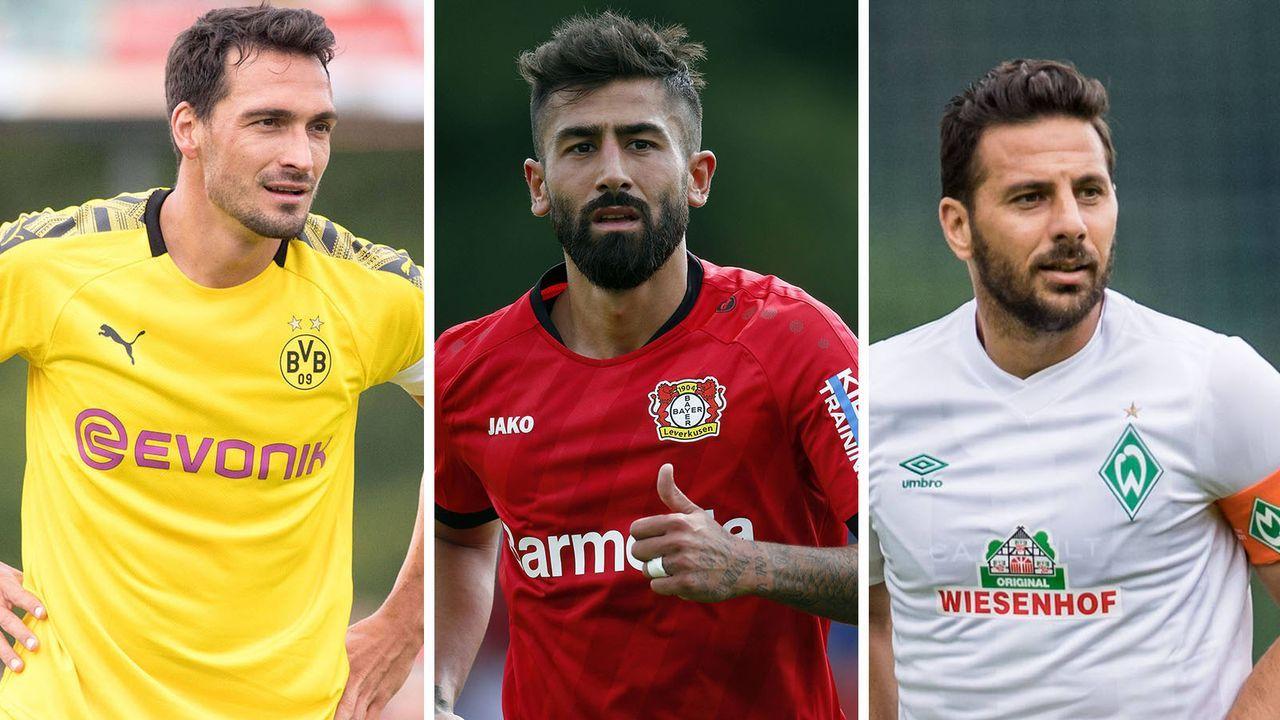 Bundesliga-Trikotpreise