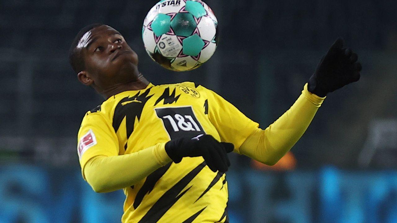 Youssoufa Moukoko - Bildquelle: Getty Images
