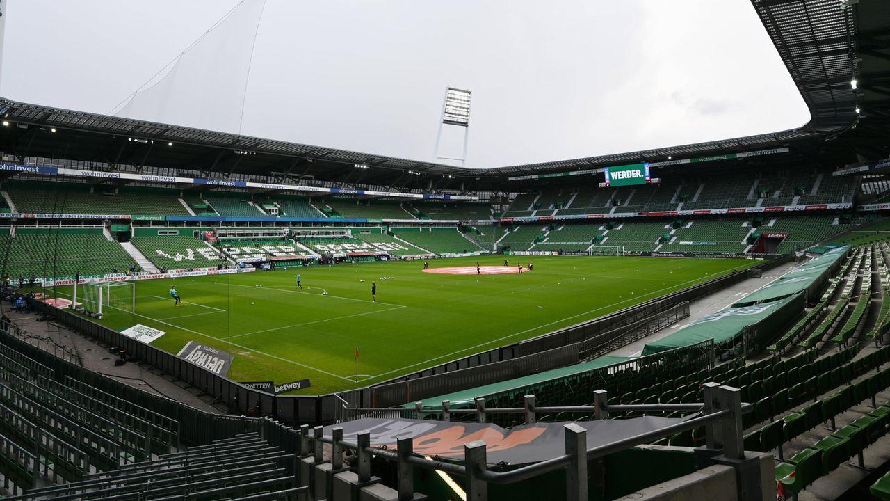 Bremer SV – FC Bayern München - Bildquelle: imago images/Team 2