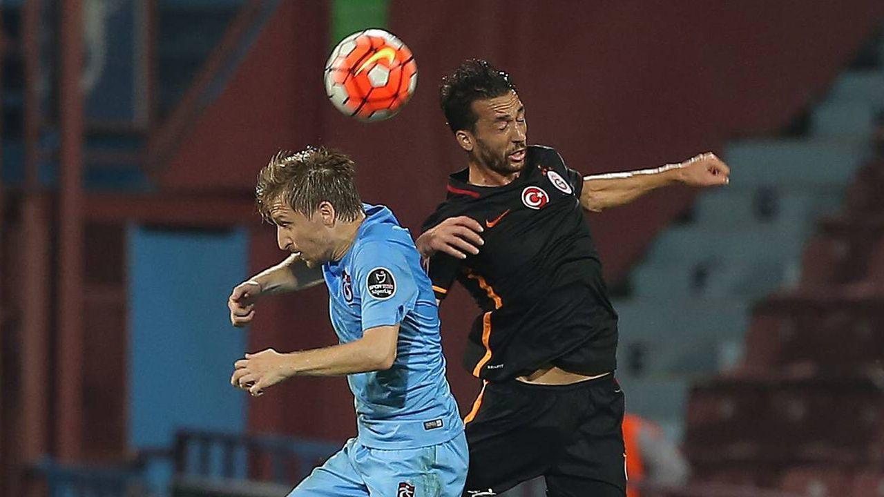 Marko Marin (Trabzonspor) - Bildquelle: imago/Seskim Photo
