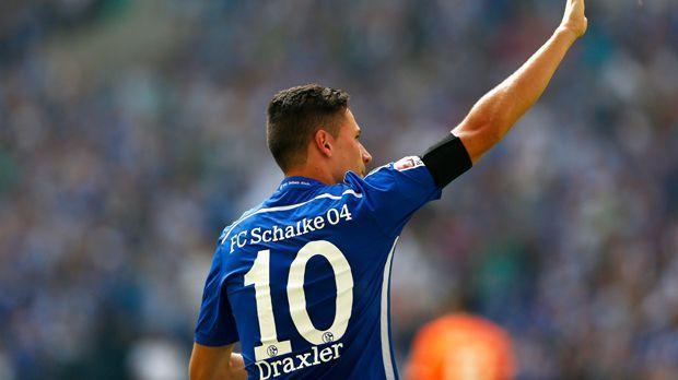 VfL Wolfsburg - Bildquelle: 2015 Getty Images
