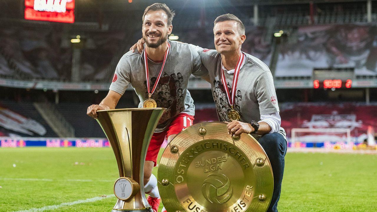 Wie Jesse Marsch vom Beckham-Rivalen zur heißen Trainer-Aktie wurde - Bildquelle: imago images/Eibner Europa