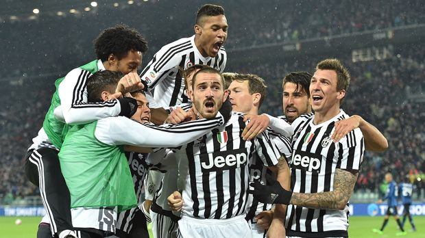 Juventus Turin - Bildquelle: 2016 Getty Images