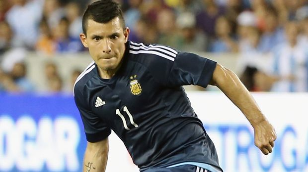 Copa America Torschützen
