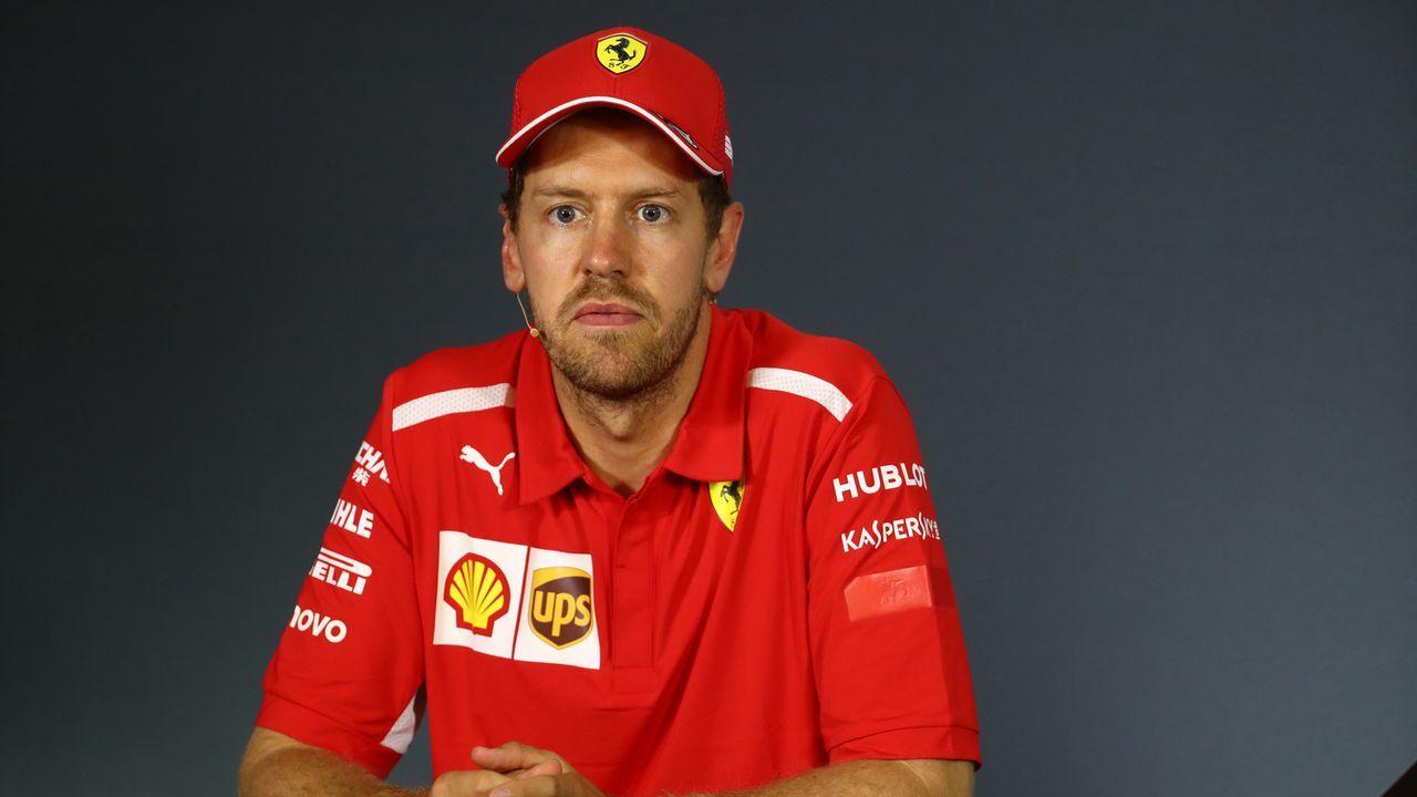 Abschied oder Angriff: Wie geht es für Sebastian Vettel weiter? - Bildquelle: 2019 Getty Images
