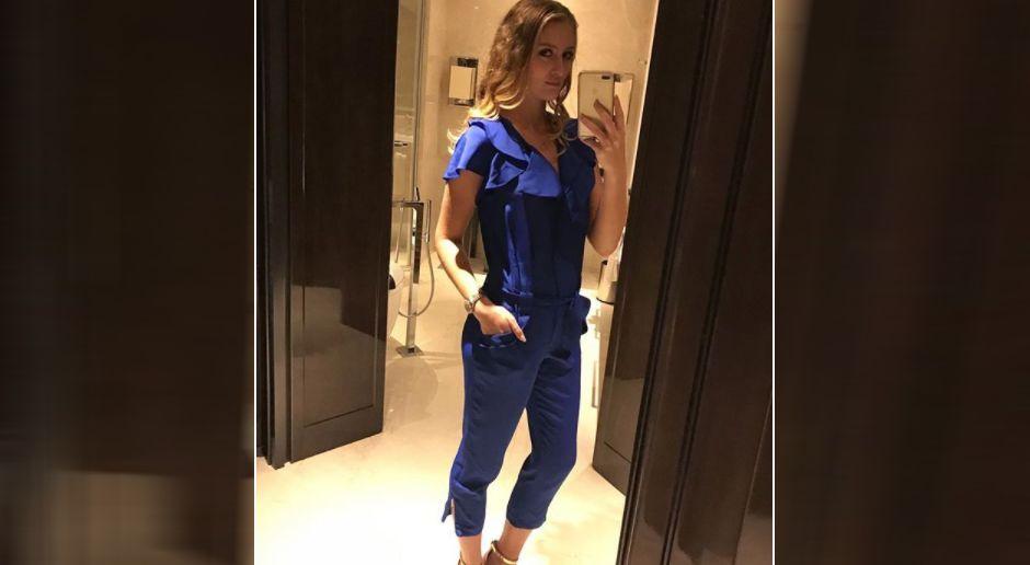 Kristina Mladenovic - Bildquelle: Instagram/@kristinamladenovic93
