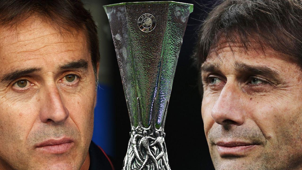 Sevilla vs. Inter: Das Angeberwissen zum Europa-League-Finale