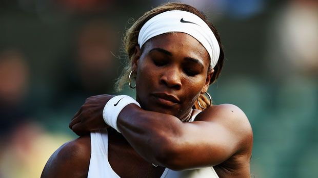 Serena Williams - Bildquelle: 2014 Getty Images
