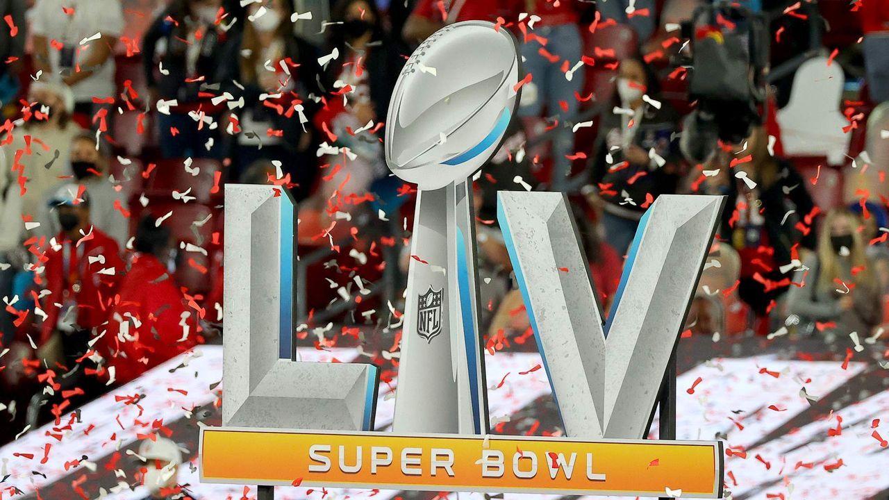 NFL-Spielplan 2021: Die Super Bowl Rematches der kommenden Saison  - Bildquelle: getty