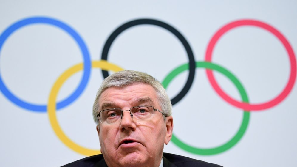 Athleten Deutschland e.V. sieht IOC in der Verantwortung - Bildquelle: AFPSIDMARTIN BUREAU