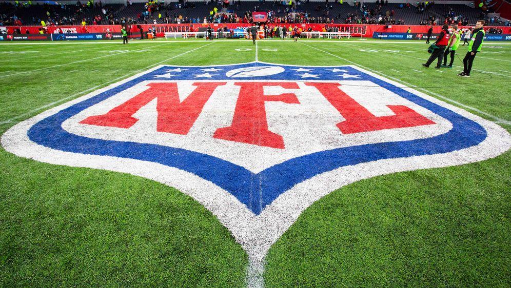 Die NFL hat derzeit mit Terminproblemen wegen positiver Corona-Tests zu kämp... - Bildquelle: imago images/Icon SMI
