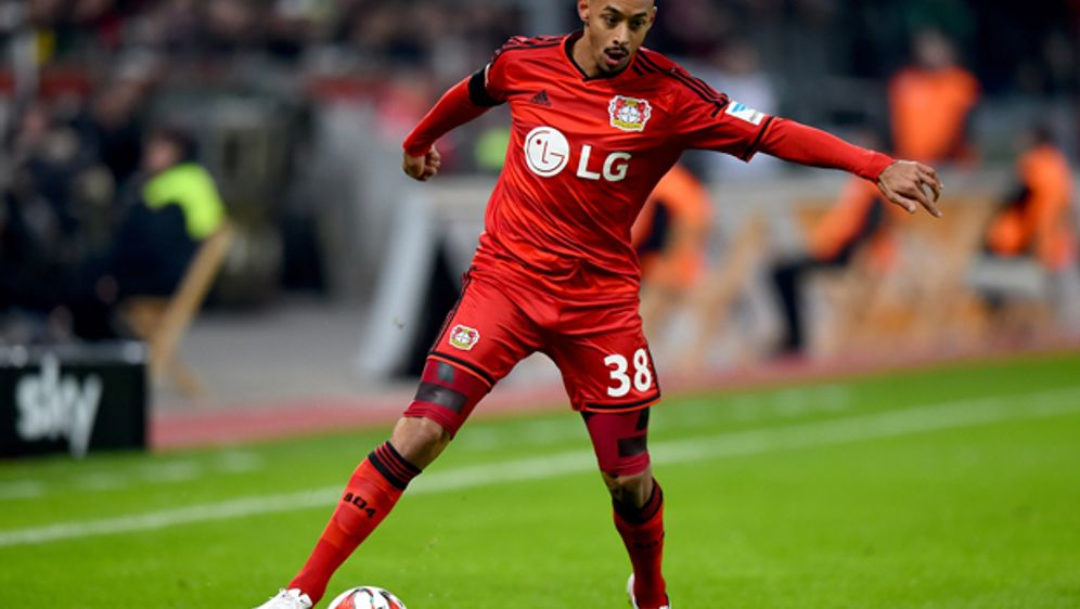 Atletico Leverkusen Hinspiel
