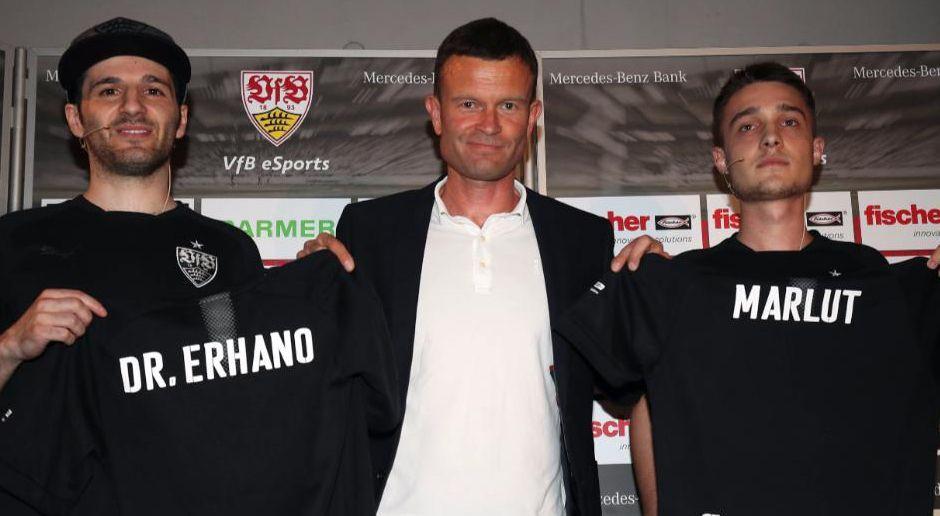 VfB Stuttgart - Bildquelle: VfB Stuttgart