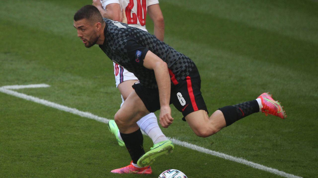 Mateo Kovacic (Kroatien) - Bildquelle: IMAGO / Focus Images