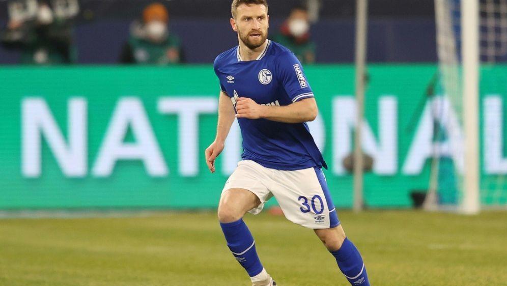Mustafi gegen Stuttgart wieder dabei - Bildquelle: FIROFIROSID