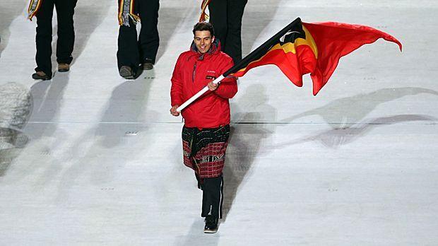Yohan Goutt Goncalves (Osttimor, Slalom) - Bildquelle: 2014 Getty Images