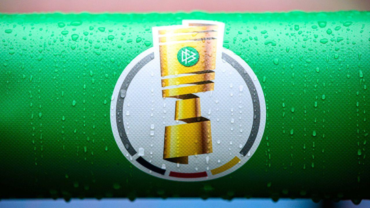 DFB-Pokal: So viele Zuschauer dürfen in die Stadien - Bildquelle: imago images/motivio