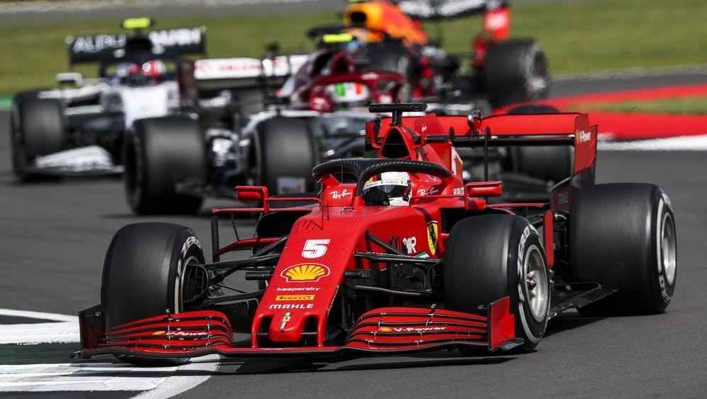 Formel 1 Tv Heute