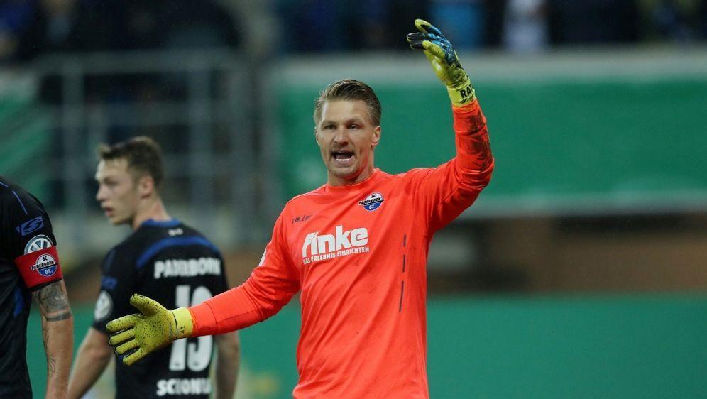 Bleibt dem SC Paderborn erhalten: Michael Ratajczak - Bildquelle: FIROFIROSID