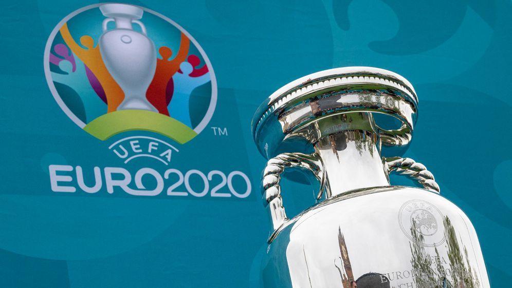 Die EM 2021 live im Free-TV und im Livestream - Bildquelle: 2021 Getty Images