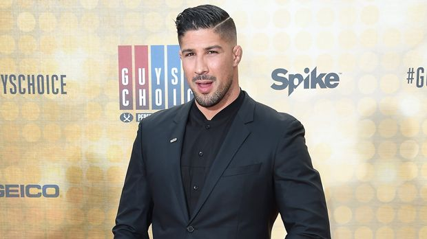 Brendan Schaub - Bildquelle: 2016 Getty Images