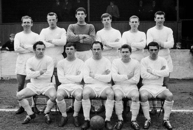 Platz 7: Bradford Park Avenue AFC - Bildquelle: imago sportfotodienst