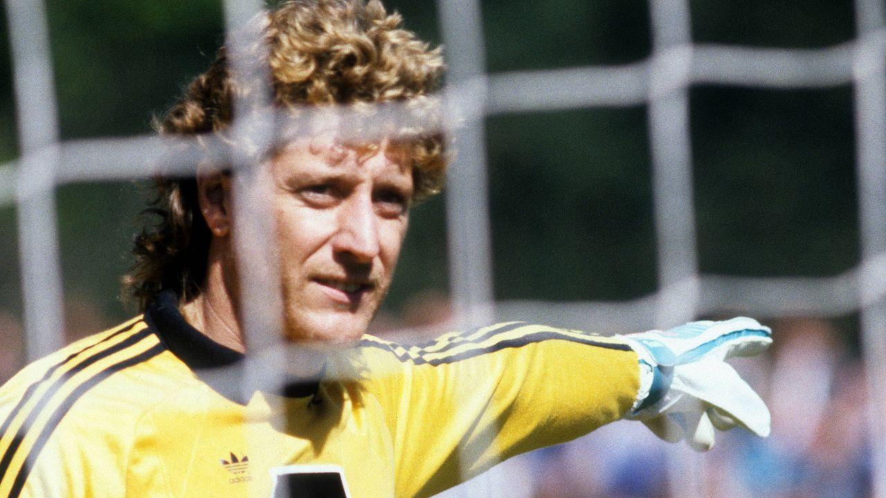 Toni Schumacher: Pikante Enthüllungen (1987)  - Bildquelle: imago sportfotodienst