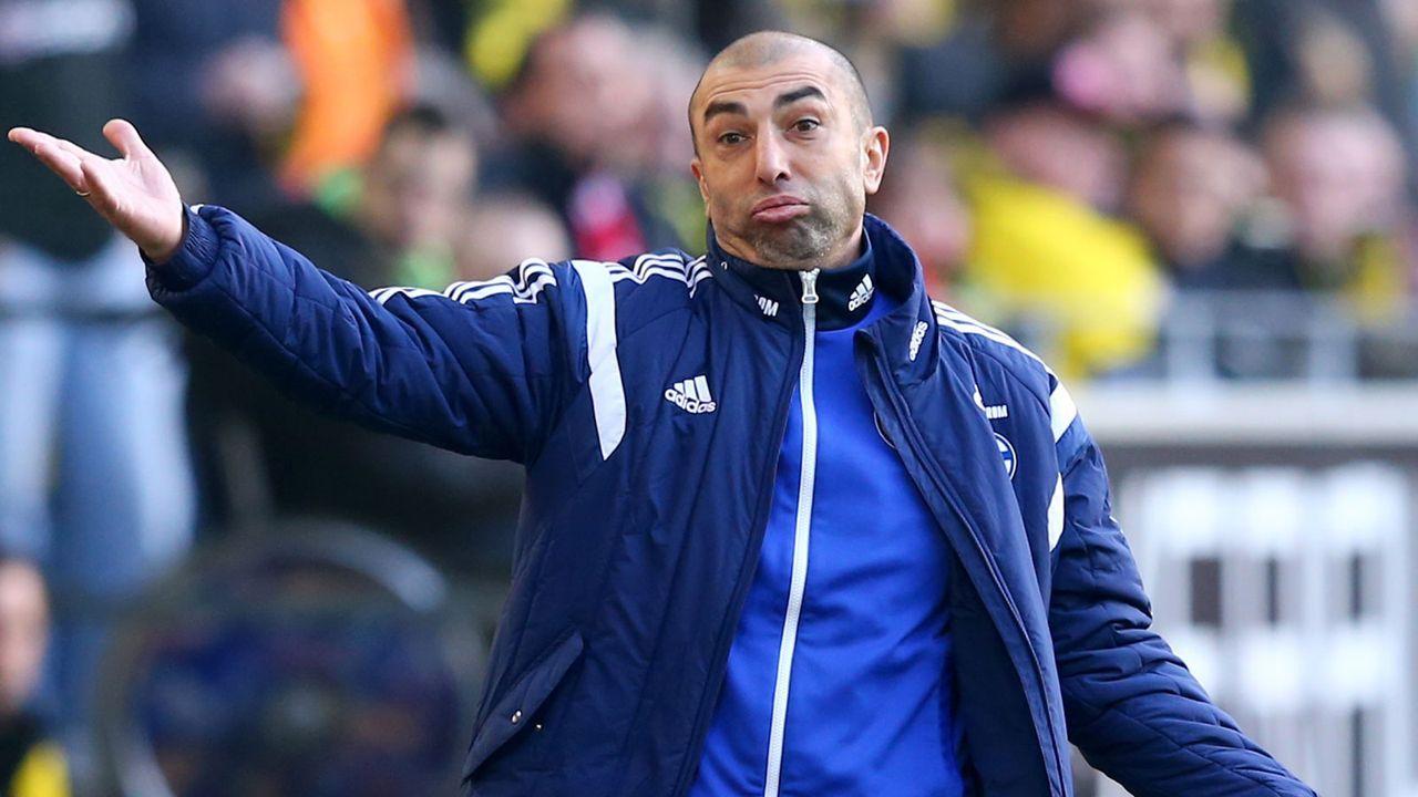 Trainer: Roberto Di Matteo - Bildquelle: Getty Images