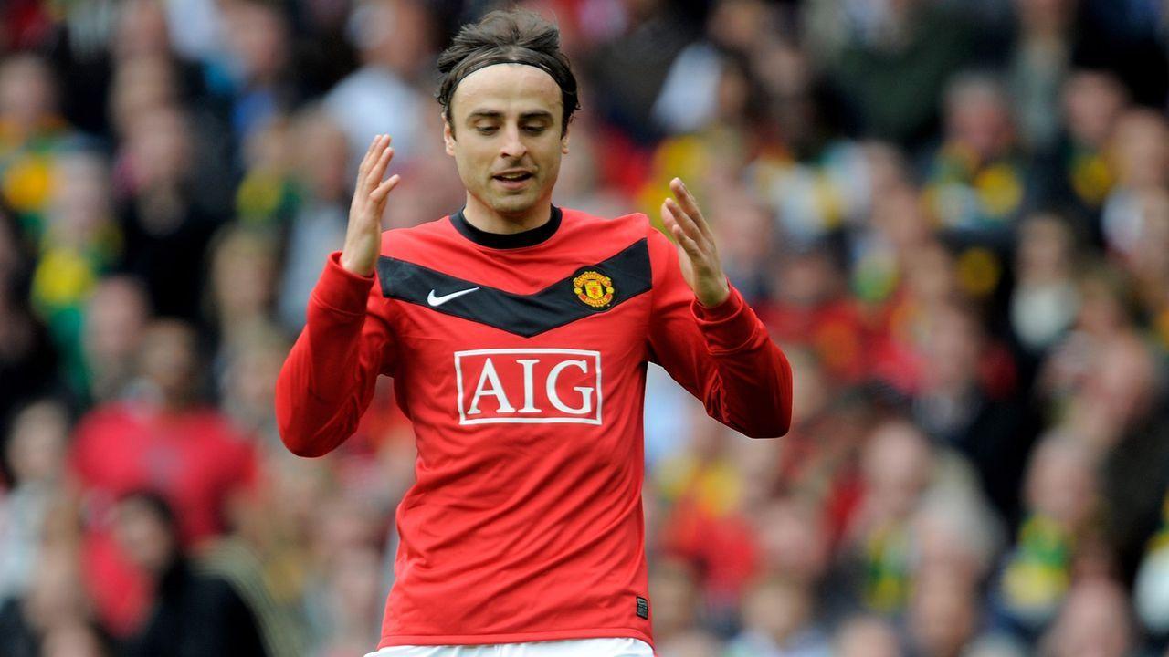 Manchester United (Saison 2009/10) - Bildquelle: 2010 Getty Images